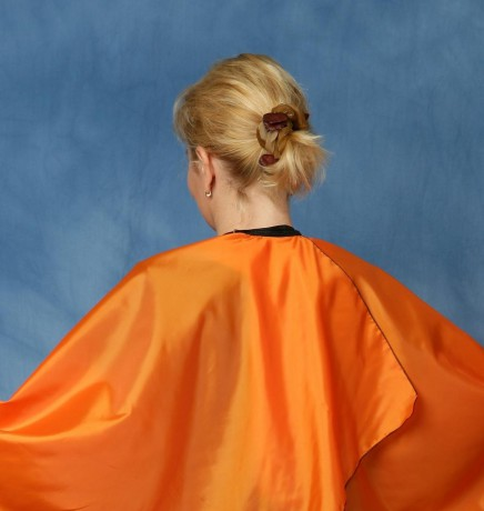 FUN HAIR CUT & more - PHOTOS - Capes, clippers and ...